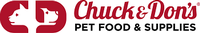 Chuck & Don's Pet Food & Supplies