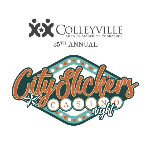 Spring Annual Event - City Slickers and Casino Night