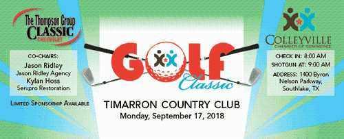 Fall Annual Event - Golf Classic