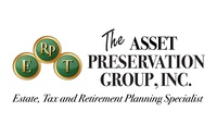 Asset Preservation Group - Mark Henderson & Mike Franklin CFP; Investment Advisors