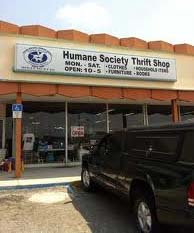 Brevard Humane Society Molly Mutt Iii Thrift Shop