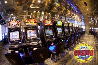 Victory Casino Cruises Casino Gaming Cruises