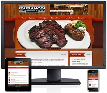 Durango Steakhouse Titusville