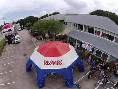 Re/Max Solutions Office