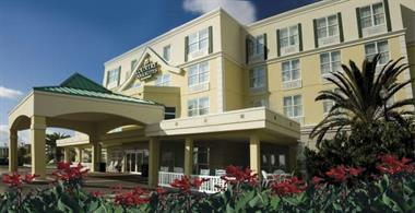 Country Inn & Suites, Port Canaveral, FL