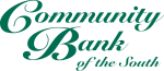 Community Bank of the South Rockledge Branch