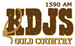 KDJS AM1590 & 105.7 FM