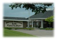 Harvey Anderson Johnson Funeral Homes Funeral Homes