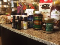 Essential Organics Apothecary & Whole Foods Market
