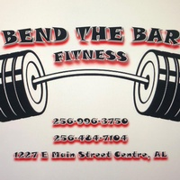 Bend the Bar Fitness