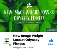 New Image Weight Loss @ Odyssey Health Spa