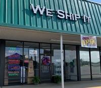 We Ship It, LLC