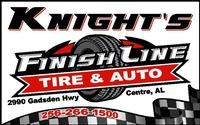 Knight's Finish Line Tire & Auto