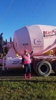 Kerr's Redi-Mix, Inc.