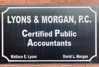 Lyons & Morgan CPA