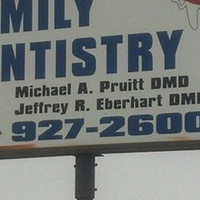 Pruitt & Eberhart, D.M.D. PC