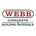 Webb Concrete & Building Materials