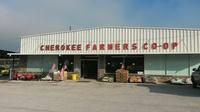 Cherokee Farmers Coop.