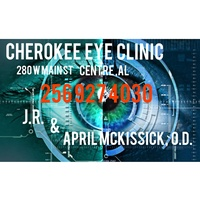 Cherokee Eye Clinic
