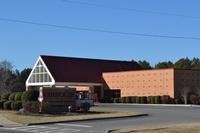 Floyd Cherokee Health Clinic