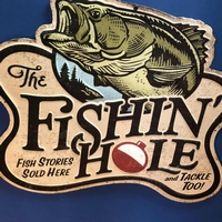 The Fishin' Hole Restaurant