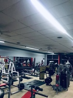 Warrior Gym
