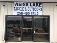 Weiss Lake Tackle & Outdoors