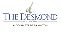 The Desmond Malvern, a Double Tree Hilton