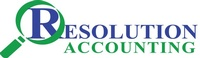 Resolution Accounting