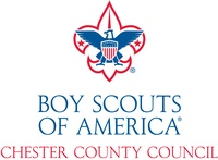Chester County Council, Boy Scouts of America