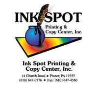 Ink Spot Printing & Copy Center, Inc.