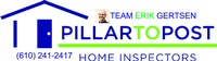 Pillar to Post Home Inspectors-Team Erik Gertsen