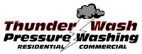 Thunder Wash Pressure Washing, Inc.