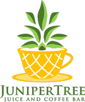 Juniper Tree Juice and Coffee Bar