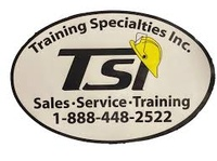 Training Specialties, Inc.