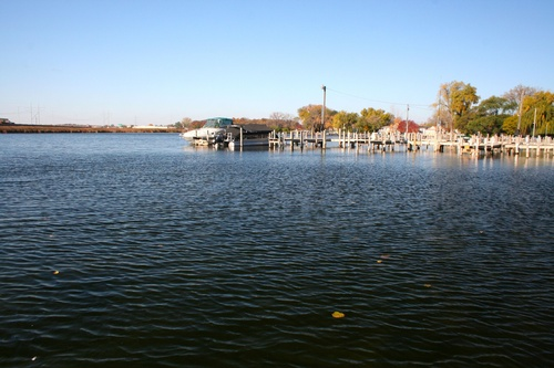 Lottes Park & Boat Launch