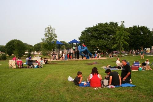 Winnequah Park