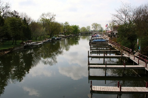 Yahara Riverfront District