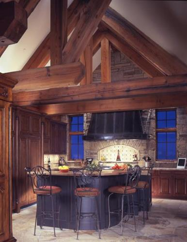 The Clayton Kitchen