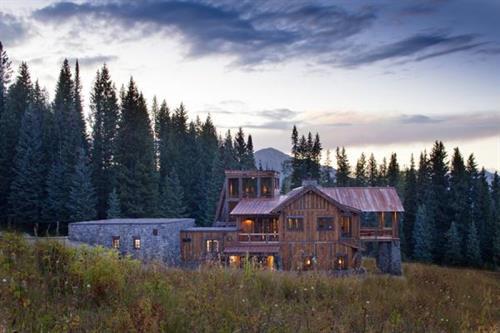 The Tipple House