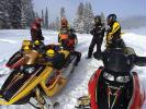 Action Adventures Snowmobiling