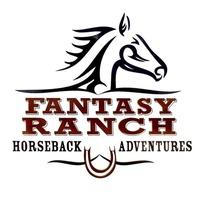 Fantasy Ranch Horseback Adventures
