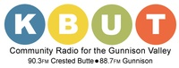 KBUT-FM