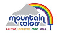 Mountain Colors Paint & Design
