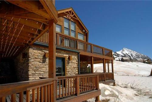 30 Treasury Road, Mt. Crested Butte