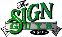 Sign Guys & Gal