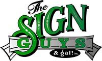 Sign Guys & Gal