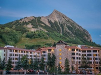 The Grand Lodge Crested Butte