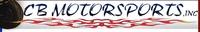 CB Motor Sports, Inc.