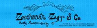 Zacchariah Zypp & Co.